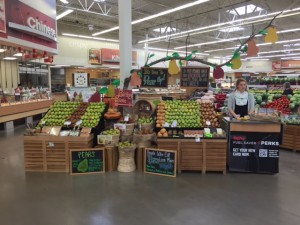 Hy-Vee Food Store, Worthington, MN